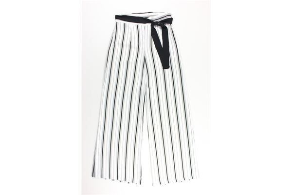 JOSEPH RIBHOLF | Trousers | 192905BIANCO