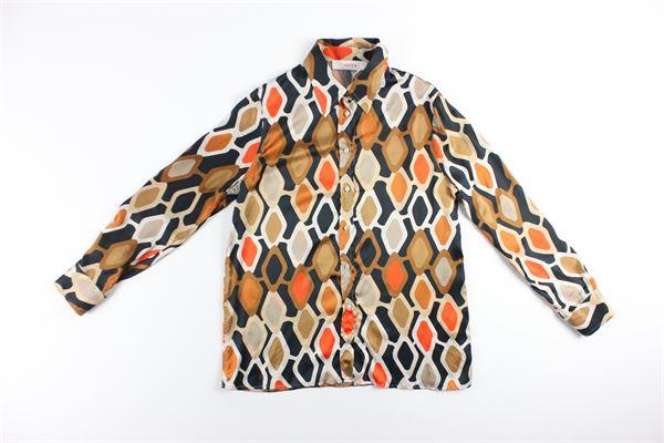 JUCCA | Shirts | J3212023NERO