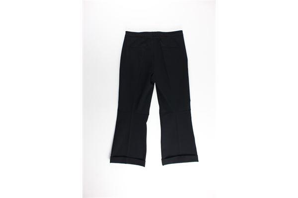 JUCCA | Trousers | J3214000NERO