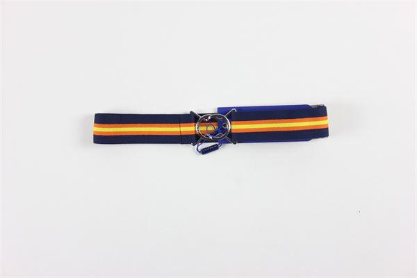 cintura multicolor K-WAY | Cinture | K006YT0BLU