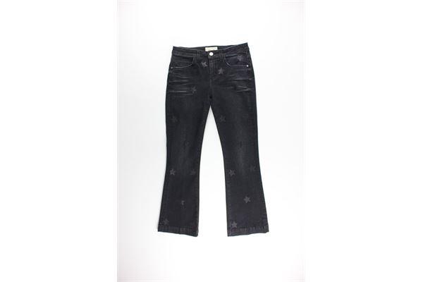 KAOS | Jeans | MI6BL050NERO