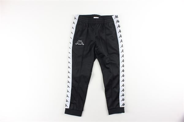 KAPPA   Trousers   303KUC00NERO