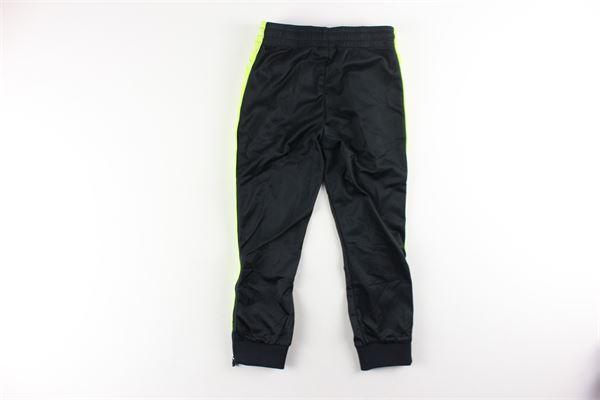 KAPPA   Trousers   303KUC0C0NERO