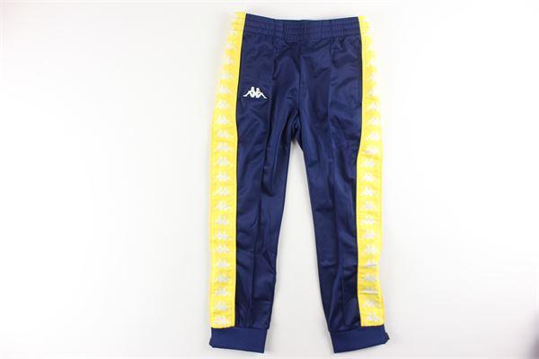 KAPPA   Trousers   303KUC0CBLU