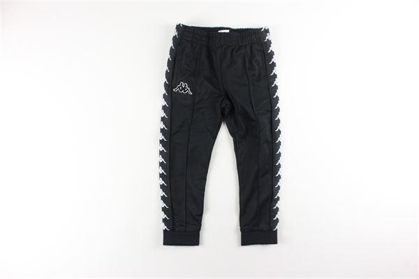 KAPPA   Trousers   303KUC0NERO