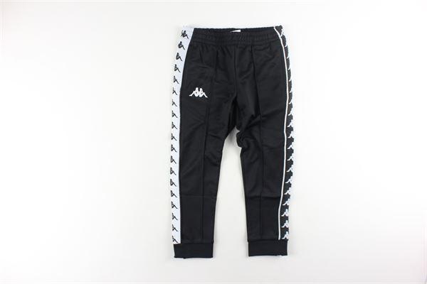 KAPPA   Trousers   303KUE00NERO