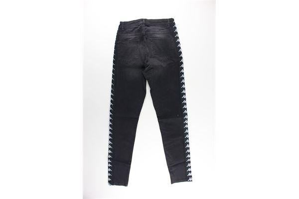 KAPPA   Jeans   304KM70NERO