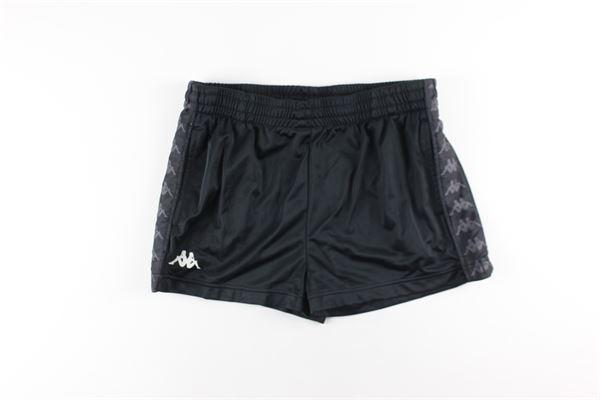 KAPPA | Shorts | 304S7L0NERO
