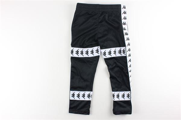 KAPPA   Trousers   304U860NERO