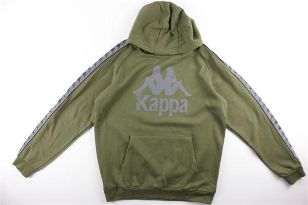 KAPPA | Sweatshits | 3116NXWVERDE MILITARE