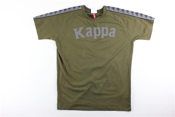 KAPPA |  | 3116P8WVERDE MILITARE