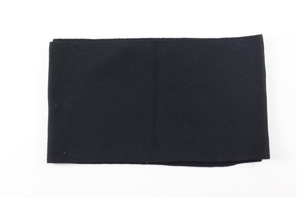 sciarpa tinta unita KARL LAGERFELD   Sciarpe   Z2101NERO