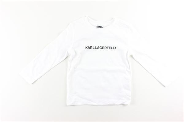 KARL LAGERFELD |  | Z25243BIANCO