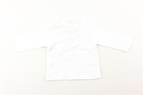 completo salopette + shirt LALALU'   Completi   SLFL4DBIANCO