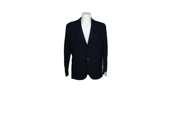 giacca tinta unita L.B.M.1911 | Giacche | 286575182BLU