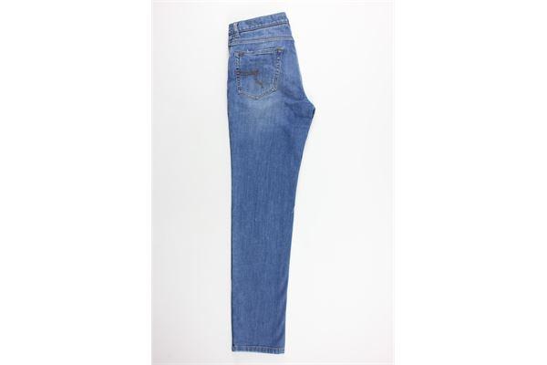 jeans 5 tasche L.B.M.1911 | Jeans | 897099504/1JEANS
