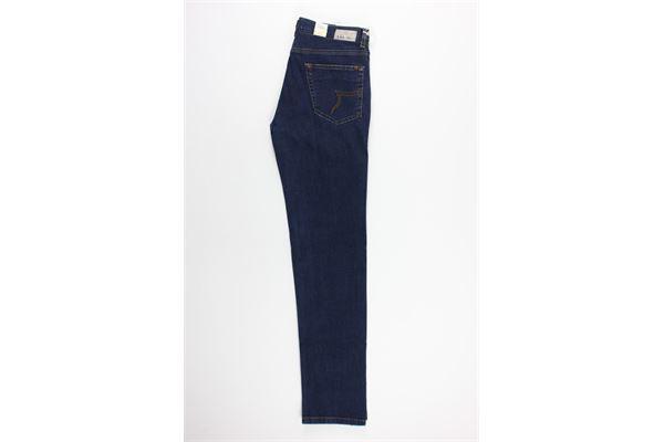 jeans 5 tasche L.B.M.1911 | Jeans | 8971/99044JEANS