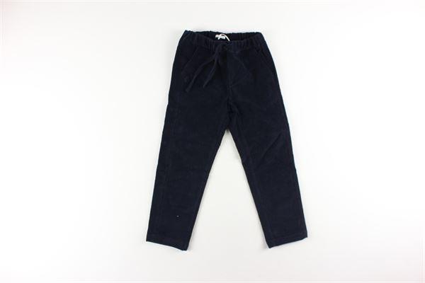 LE BEBE' | Trousers | LBB0858BLU