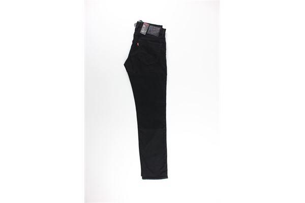 LEVI'S   Jeans   045111507NERO