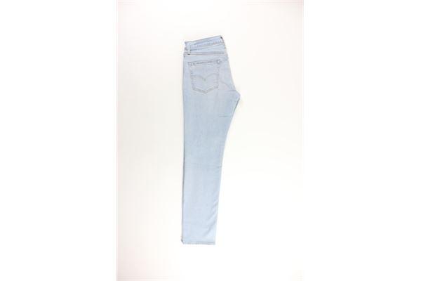 LEVI'S   Jeans   045114855BLU CHIARO
