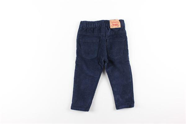 LEVI'S | Trousers | 22054BLU