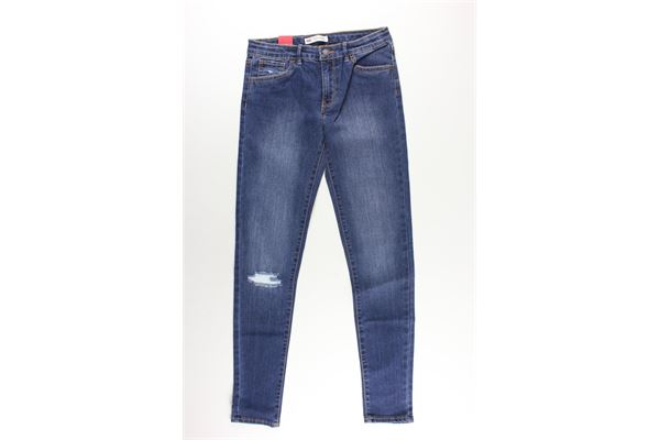 LEVI'S | Jeans | 4E2702AZZURRO