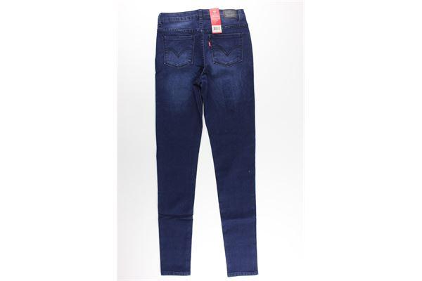 LEVI'S | Jeans | 4E46911BLU