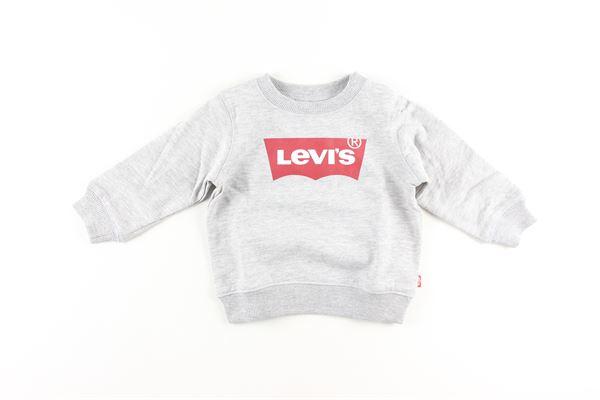 LEVI'S | Sweatshits | 6E9079GRIGIO