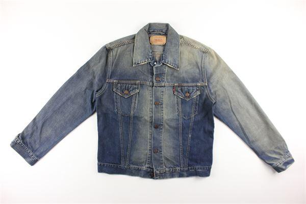 LEVI'S   Jackets   70500JEANS