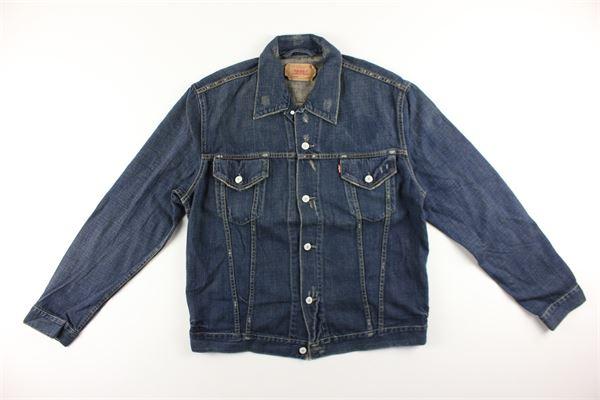 LEVI'S   Jackets   70501JEANS