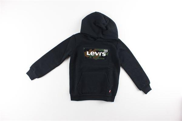 LEVI'S | Sweatshits | 8E0927-K11NERO