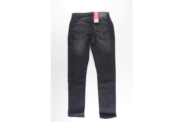 LEVI'S | Jeans | 9E6728NERO