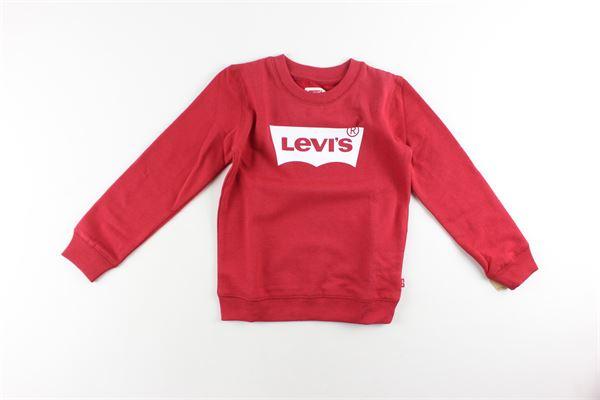 LEVI'S | Sweatshits | 9E8646ROSSO