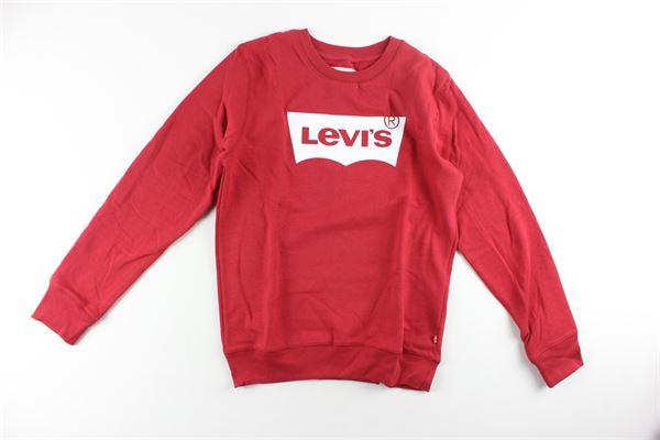 LEVI'S | Sweatshits | 9E9079ROSSO