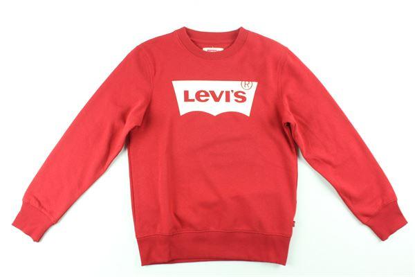 LEVI'S | Sweatshits | 9E9079XROSSO