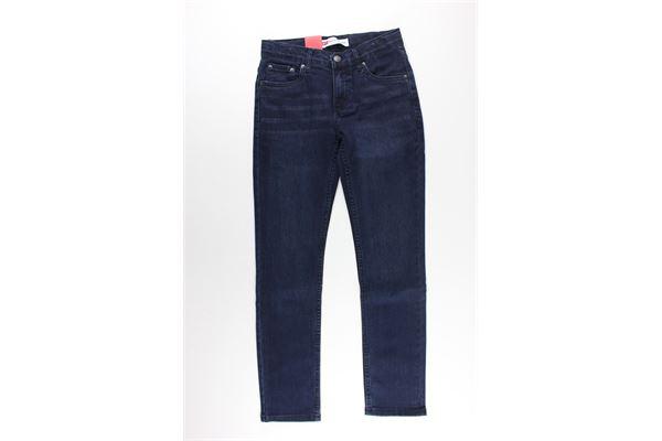 LEVI'S | Jeans | 9EG728BLU