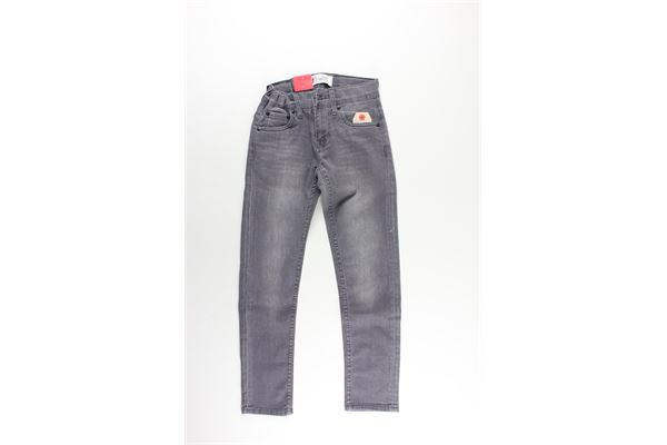 LEVI'S | Jeans | PANT512GRIGIO