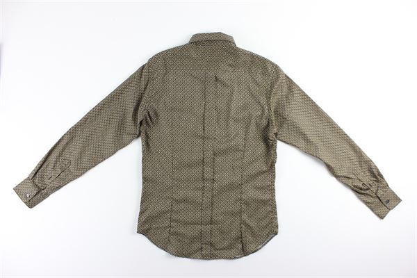 LIBERTYROSE | Shirts | 029NERO