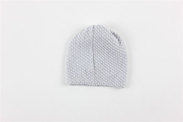 LITTLE BEAR | Hats | 1126GRIGIO