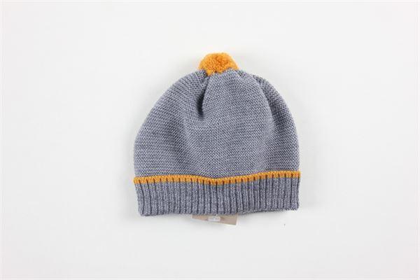 BABY LORD | Hats | 603GRIGIO