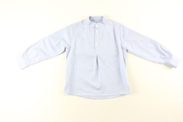LITTLE BEAR | Shirts | 6235XAZZURRO
