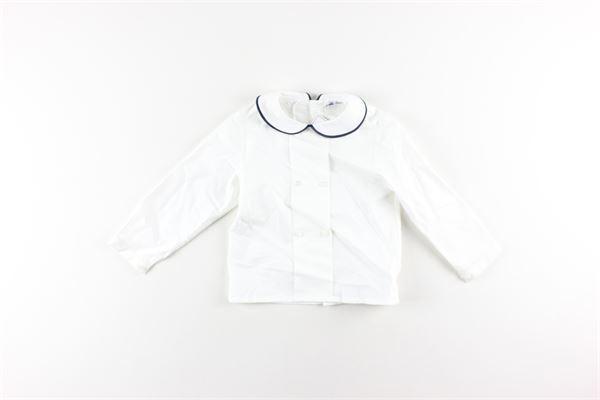 LITTLE BEAR | Shirts | 8207BIANCO