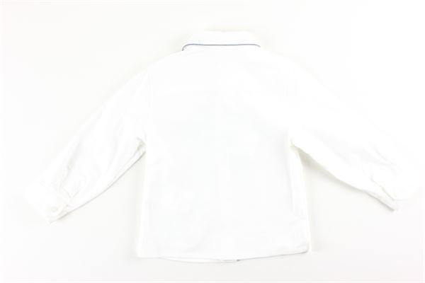 LITTLE BEAR   Shirts   8209XBIANCO