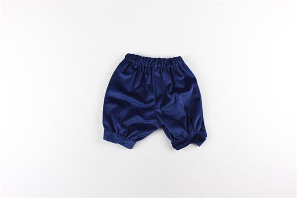 LOVE IN KYO' | Trousers | A18M105PBLU