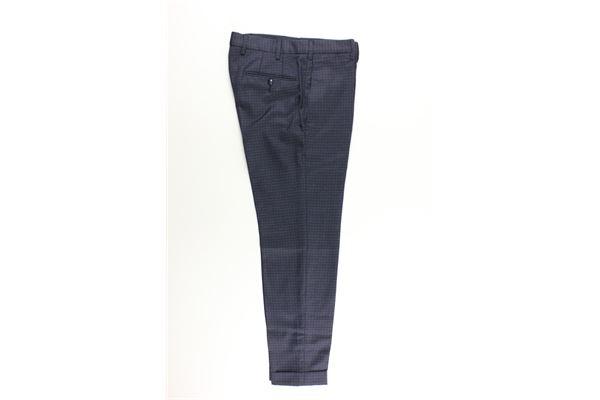 MALCOM | Trousers | MALCOMP1BLU