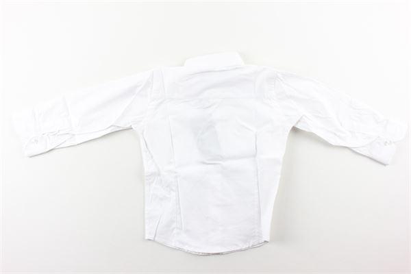 MANUEL & FRANK | Shirts | CAMICIA01BIANCO