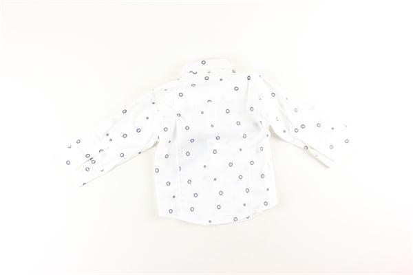 MANUEL & FRANK | Shirts | M2562\NBIANCO