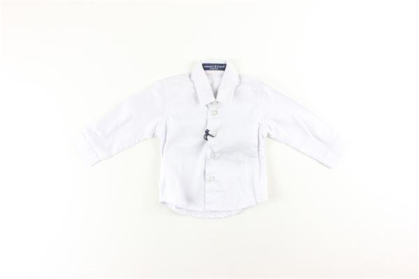 MANUEL & FRANK | Shirts | M2995GRIGIO