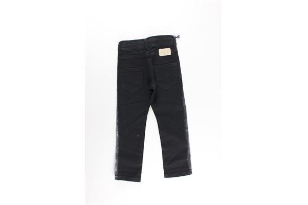MANUEL & FRANK   Jeans   MF1003BNERO