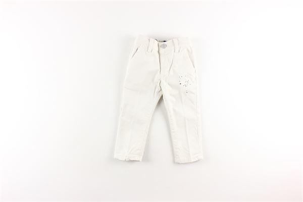 MANUEL & FRANK   Trousers   MF1165NBEIGE